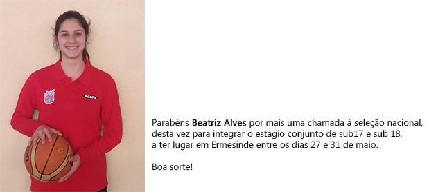 Beatriz Alves